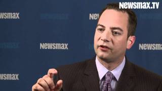RNC Chair: My Job is to Make Obama a One-Term President