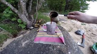 Очень простой рецепт кофе