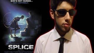 """Review/Crítica """"Splice: Experimento mortal"""" (2009) thumbnail"""