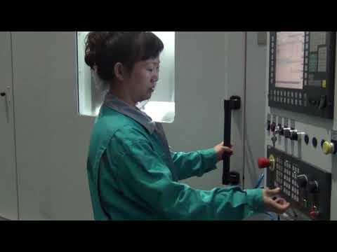 DMTG EFM800 Crankshaft