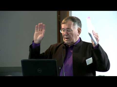 Jan Gehl -- Keynote Speech