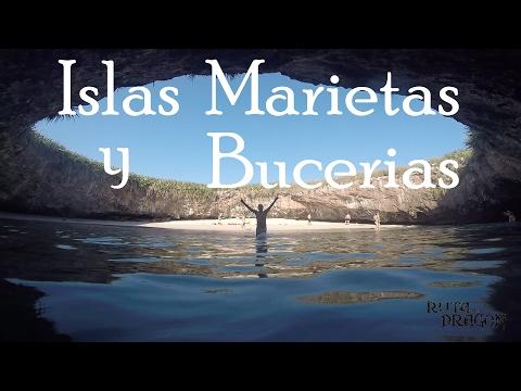 Nayarit Cap 5- Islas Marietas y Bucerias- LRDD