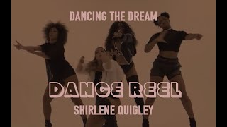 Dancing The Dream | Shirlene Quigley | Dance Reel