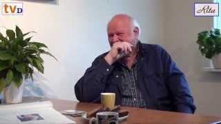 Thijs Knotters 5 over zijn favoriete muziek, de dialectgroep en illegalen