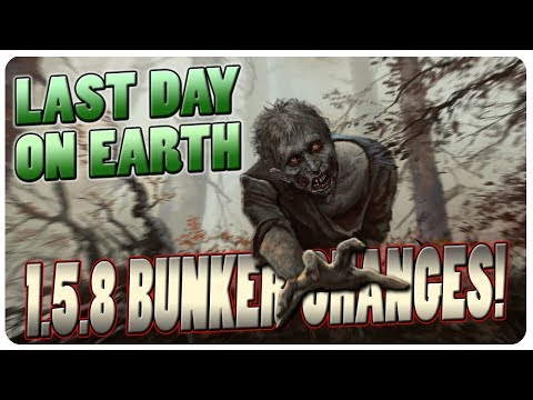 New Bunker Layouts, Chests, n' More Secret Updates! | Last Day On Earth Survival