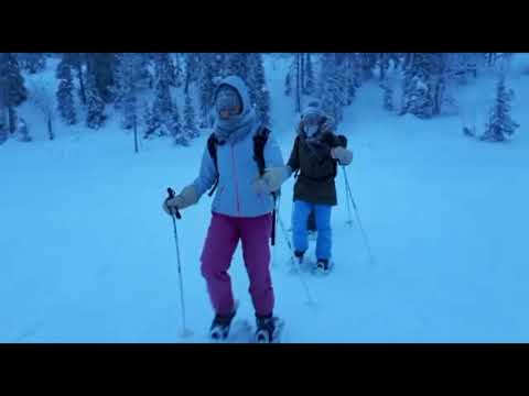 Lapland aftermovie
