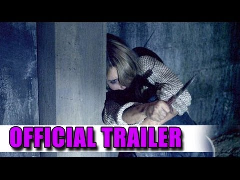 Mine Games Official Trailer - Briana Evigan, Julianna Guill
