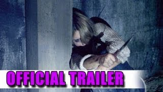 Mine Games Official Trailer - Briana Evigan, Julianna Guill