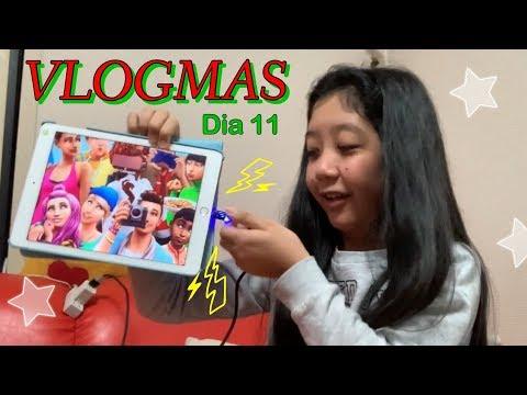 VLOGMAS #11