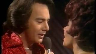 Neil Diamond & Shirley Bassey - Play Me - &quothigh quality""
