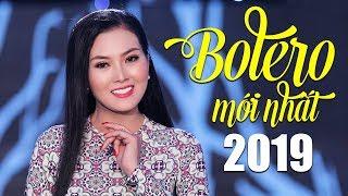 Hoa Hậu Kim Thoa Hát Bolero Mới Nhất 2019 - Lk Nhạc Vàng Bolero Hay Nhất 2019