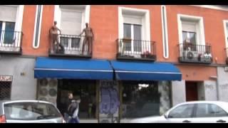 Мадрид Испания ч.2 - Непутевые заметки с Дм. Крыловым(, 2012-08-14T23:39:35.000Z)