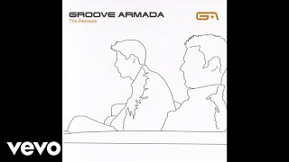 Groove Armada - Pre 63 (Akasha's Post Modern Mix) [Audio]