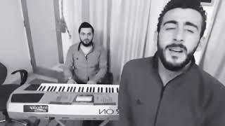 على رمشي والله بتمشي 💙النجم سموءل منصور.... ❤