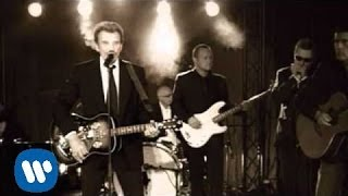 Johnny Hallyday - Chavirer Les Foules [Clip Officiel]