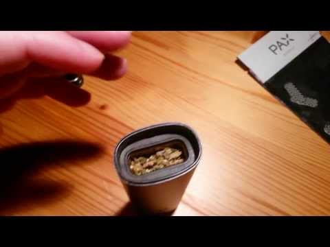 PAX Vaporizer Tutorial: How To Dual Wield Screens + Vapor Production DEMO