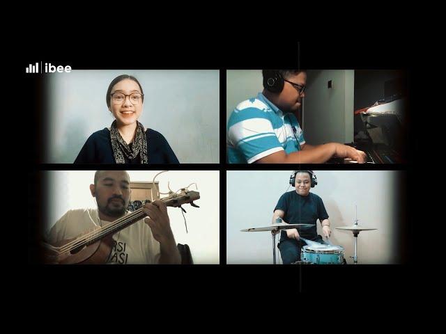 Bengawan Solo - Gesang (Cover) Versi Lisa Ono feat. Yuniarta