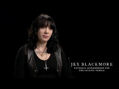 The Satanic Revolution   The Witch x The Satanic Temple   Official Featurette HD