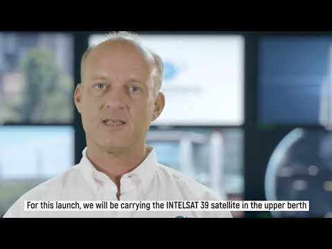 Arianespace Flight VA249 - Launch Campaign