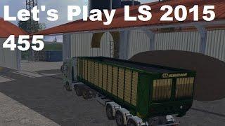 """[""""Let's Play"""", """"LS15"""", """"Landwirtschafts Simulator 2015"""", """"Handelshafen"""", """"#455"""", """"Farming""""]"""