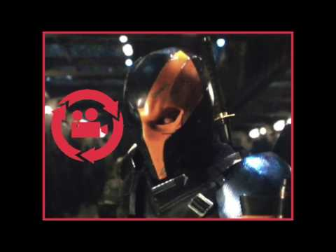 Deathstroke Revealed + We Love Yoga Hosers! - After The Previews Podcast Ep. 4