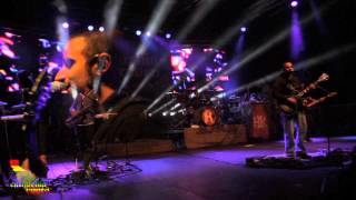 Rebelution - Bright Side of Life (Live) - 2013 California Roots Music & Arts Festival