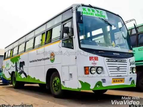 India 's 5 states with best state roadways service🚌