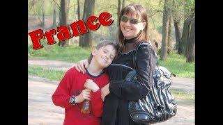 наша ИСТОРИЯ переезда во Францию / Мама и Сын / ЧТО НУЖНО ЗНАТЬ