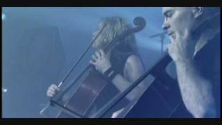 """Apocalyptica - """"Nothing Else Matters"""""""