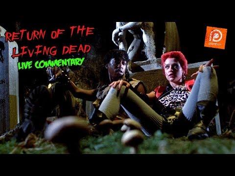 Return Of The Living Dead 2 Stream