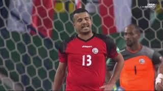 ملخص أهداف مباراة السعودية 3 - 0 اليمن   التصفيات المشتركة المؤهلة لكأس العالم 2022 و اسيا 2023