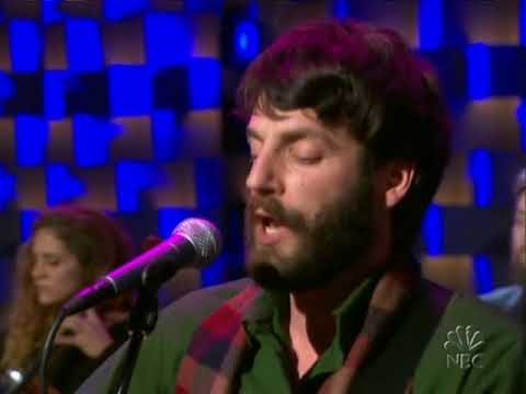 Download Ray LaMontagne - Trouble - 2005-01-19