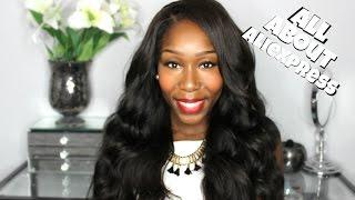 Truth About Aliexpress, Best Hair & Final Reviews