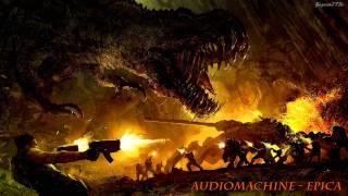 Audiomachine (Epica) - Epica.
