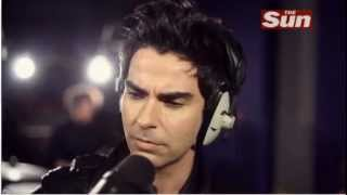 Stereophonics - Video Games (Lana Del Rey cover)