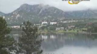 Estes Park Travel Video: Estes Park Video