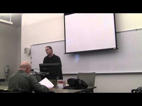 Communications Class: Introduction Speech!