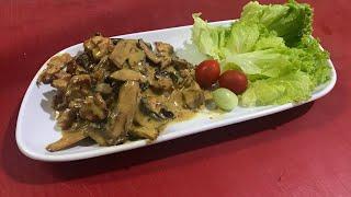Köri Soslu Tavuk Tarifi - En Güzel Yemek Tarifleri