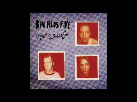 Ben Folds Five - Whatever and Ever Amen (8-bit Cover) Full Album