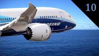 lHDl Top 10 most powerful engines ever built [Turbofan]