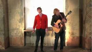 The Fuck Hornisschen Orchestra – Teenager (Offizielles Musikvideo)