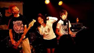 NOTLOOSE 名古屋を拠点に活動中の4ピースSKAPUNKBAND HP:http://notloos...