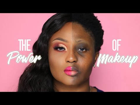 Wedding Makeup Tutorial For Black Women