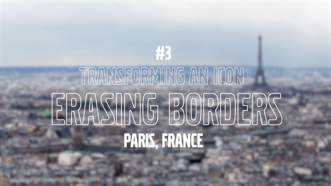 Volvo CE – The Megaproject Listing #3 – Paris New Revolution