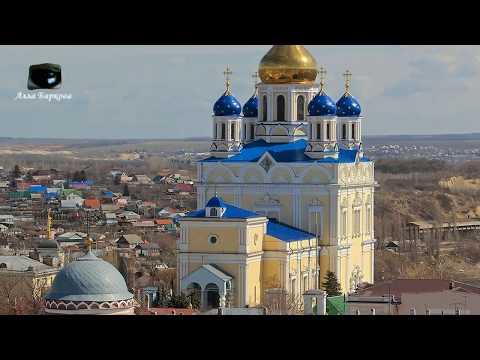 ЕЛЕЦ Липецкая область - Музей под открытым небом