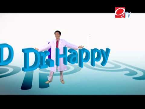 [O2TV] [Dr Happy] - Vô sinh do không có tinh trùng