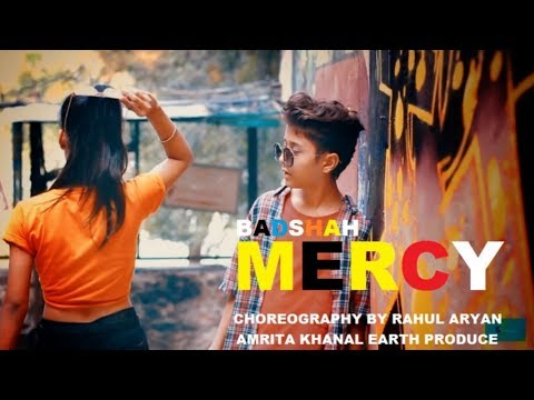 Mercy - Badshah | Latest Song 2018 | Choreography By Rahul Aryan | Cute Short Story 2018