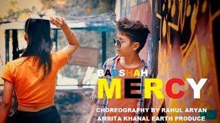 Mercy - Badshah | Latest Song 2018 | Choreography By Rahul Aryan | Cute Short Story 2018
