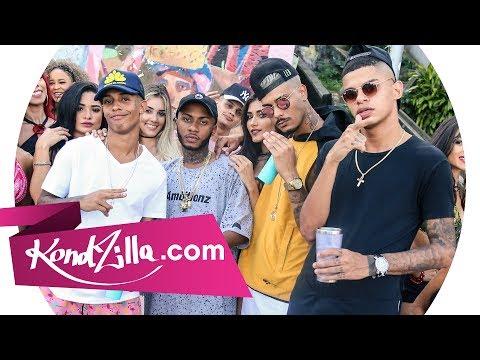 DJ Yago Gomes feat. MC Maneirinho, Orochi e DJ900 - Me Chama (kondzilla.com)