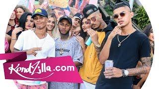 DJ Yago Gomes feat MC Maneirinho Orochi e DJ900 Me Chama kondzilla com